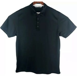 Travis Mathew Polo Pima Cotton Short Sleeve Shirt